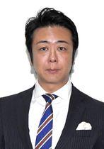 高島宗一郎氏