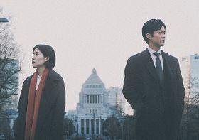 (C) 2019『新聞記者』フィルムパートナーズ