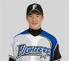 吉田輝星投手