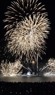 【新型コロナ】三浦海岸の花火、今夏の開催中止 五輪で9月に変更も…