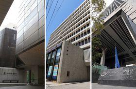 ふくおかフィナンシャルグループ(FFG、福岡市)傘下の親和銀行(佐世保市)と十八銀行(長崎市)