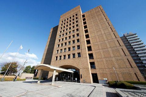 健生病院 入院男性の新型コロナ感染確認 県「院内 濃厚接触者なし」 在住地の兵庫に転院