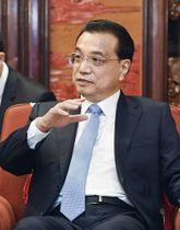 李克強・中国首相
