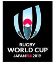 W杯日本大会ロゴ