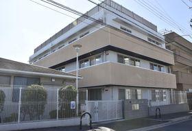 「障がい者サポートセンターしみず」=13日午前、大阪府茨木市