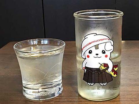 【3925】開華 さのまるカップ 特別純米(かいか)【栃木県】