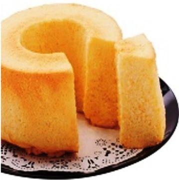 予想裏切るしっとり食感 「こんにゃくシフォンケーキ」
