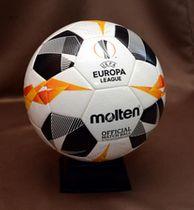 欧州リーグのグループステージで使われるサッカーボール