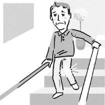 膝の病気の治療法 傷が小さい関節手術も 沖縄県医師会編「命ぐすい耳ぐすい」