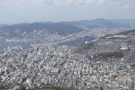 転出超過が初の全国ワースト1位になった長崎市