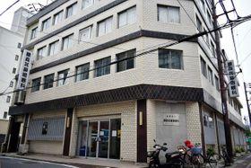 8月末で100年の歴史に幕を下ろす「藤森耳鼻咽喉科」=姫路市本町