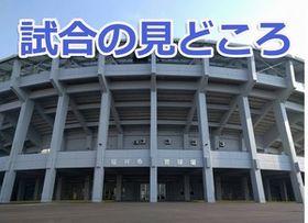 夏の高校野球福井大会準決勝の見どころ