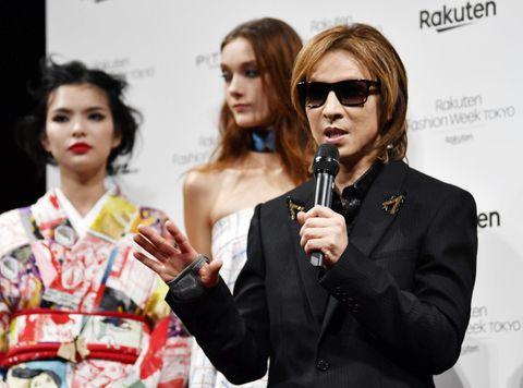 YOSHIKIさん、被災支援へ