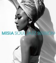 MISIA『MISIA SOUL JAZZ SESSION』