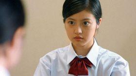 映画の一場面から。主役の一ノ瀬月乃を演じる今田美桜。中川は「演技力のほか頭のよさ、理解力が飛び抜けていた」と評する(©中川組)