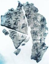 秋田・払田柵跡で出土の漆紙文書に「秋田城」の記述
