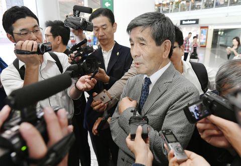 日朝首脳の「無条件」会談は矛盾