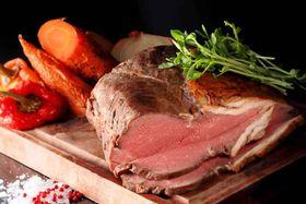 食べ放題で肉料理が楽しめる「ミートフェスティバル」