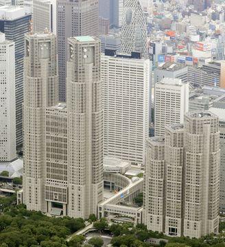 東京都、新たに385人感染