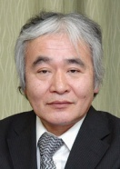 中川秀己教授