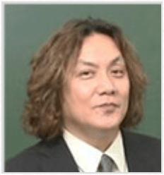 清水雅博先生