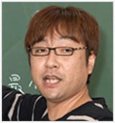 飯田高明先生