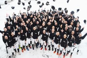 駒大苫小牧、4年ぶりセンバツへ 全国での勝利誓う