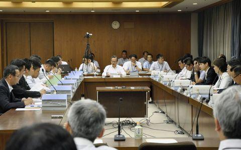 「1兆円超の経済効果」巡り質疑