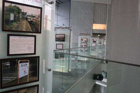汐留の鉄道展示会