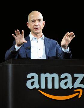 「世界一の金持ち」に筆者がした失礼な質問