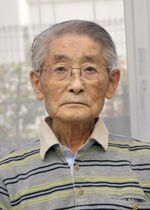 死去した直木孝次郎さん