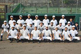 熊野高校野球部