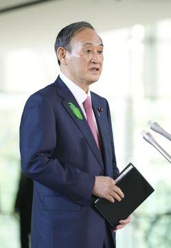 菅首相「9月までに供給」