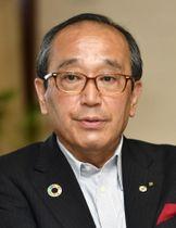 松井一実広島市長
