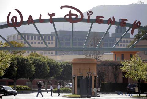 ディズニー動画配信、日本展開へ