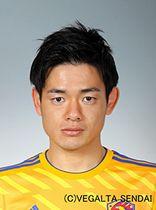 飯尾竜太朗選手