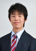 藤井聡太四段(日本将棋連盟提供)