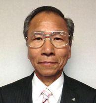 大矢 明夫村長
