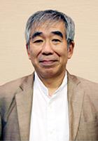 岡本義行氏