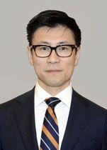 熊田篤嗣元衆院議員