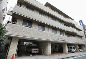 横浜市神奈川区の旧大口病院(現横浜はじめ病院)