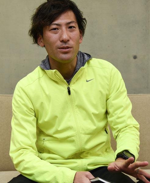 NTN陸上部・梅枝選手が現役引退へ 18日、三重市町駅伝を最後に