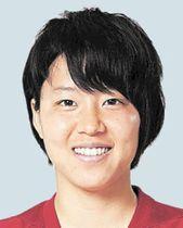 福田まい選手(日体大フィールズ横浜提供)