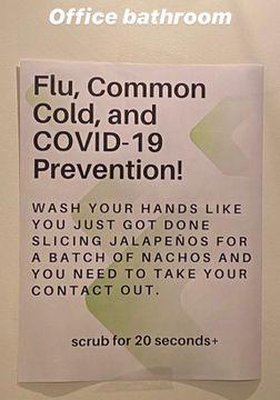 願うのは一日も早い終息 「新型コロナウイルス」の影響を憂う