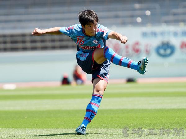 総体 埼玉大会 サッカー開幕へ V争い中心は成徳大深谷か 追う立教新座、浦和南、浦和東など