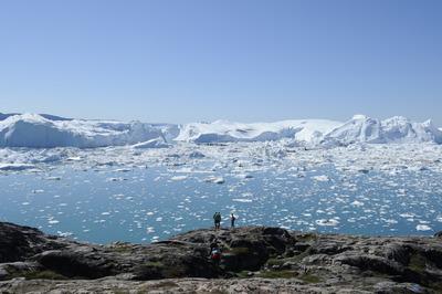 先日、出題しました北極検定の正解発表です。 1、氷山はしょっぱいか?②しょっぱく...