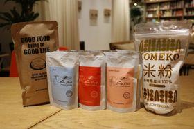 米粉屋の商品