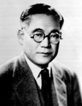 豊田喜一郎氏