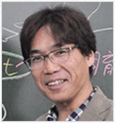 山岡信幸先生