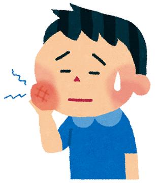 口にも体にも兆候のない歯痛 治療への不安が原因 スタッフと話し納得すれば軽減